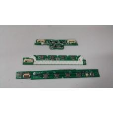 6870TB08C15 L1X40, L1750 - L1950, 870TB09C11 L1x40 KEY PARTS