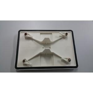 панел  за топлообменик  за сушилня miele  1315261