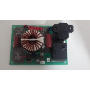 фероелектричен филтър за климатик BW04-11 001A0600173 VD532005