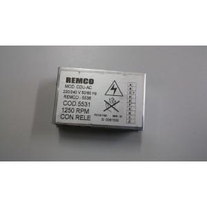 Remco CDU-AC 5531