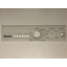панел за miele deluxe W794
