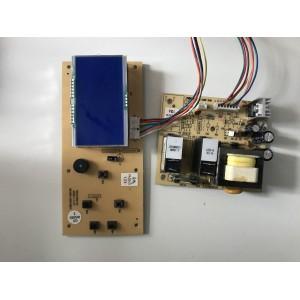 Платка и дисплей за бойлер Аристон TI-SHAPE PLUS 65150442